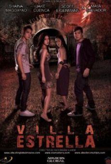 Villa Estrella on-line gratuito