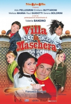 Ver película Villa la maschera