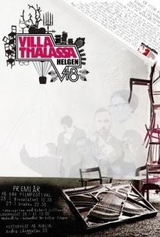 Ver película Villa Thalassa - Helgen v. 48