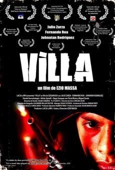 Ver película Villa
