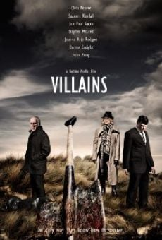 Villains on-line gratuito