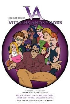 Villains Anonymous