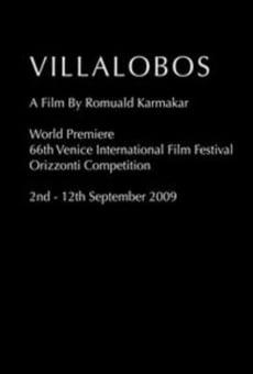Villalobos on-line gratuito