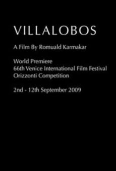 Villalobos online