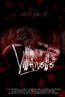 Villanelle online