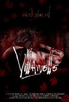 Villanelle Online Free