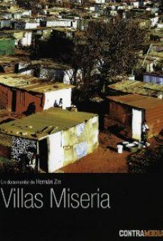 Ver película Villas miseria