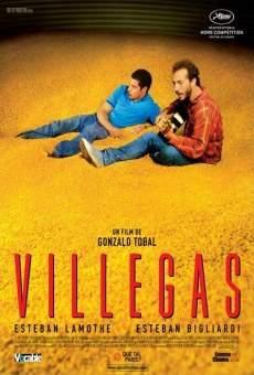 Ver película Villegas