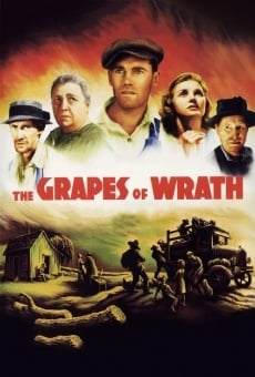 The Grapes of Wrath on-line gratuito