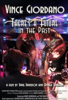 Ver película Vince Giordano: There's a Future in the Past
