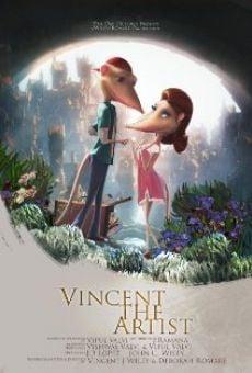 Watch Vincent the Artist online stream