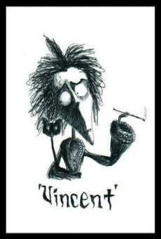 Ver película Vincent