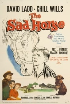 The Sad Horse on-line gratuito