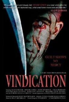 Vindication online kostenlos