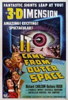 Ver película Vinieron del Espacio