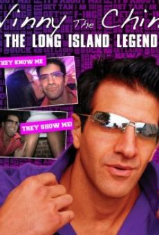 Vinny the Chin: The Long Island Legend on-line gratuito