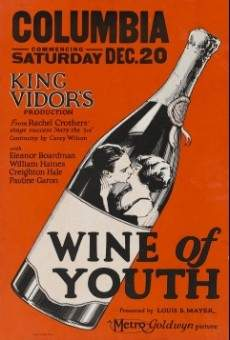 Wine of Youth on-line gratuito