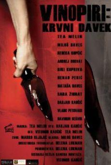 Ver película Vinopiri: Krvni davek