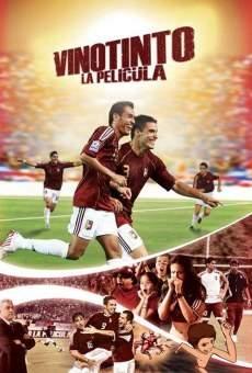 Ver película Vinotinto. La película