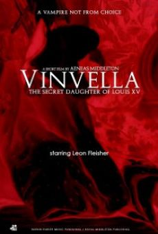 Vinvella: The Secret Daughter of Louis XV