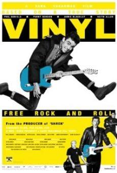 Película: Vinyl