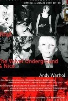 Ver película Vinyl
