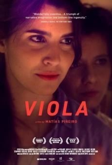 Ver película Viola