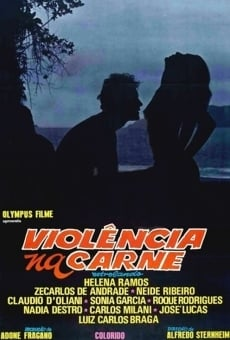 Ver película Violencia y carne