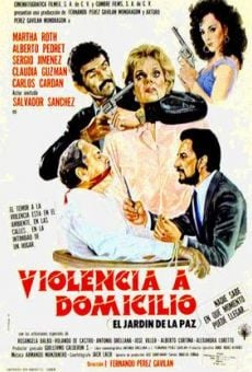 Ver película Violencia a domicilio