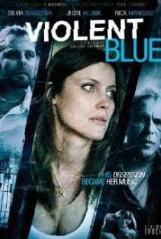 Ver película Violent Blue