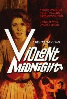 Violent Midnight en ligne gratuit