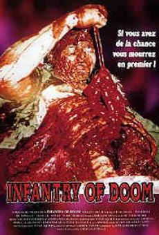 Violent Shit 3 - Infantry of Doom (Zombie Doom) online kostenlos