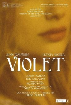 Ver película Violet