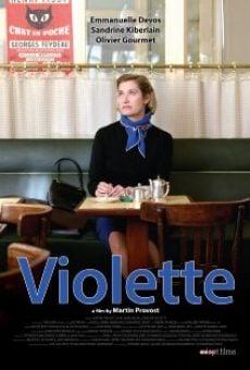 Violette online