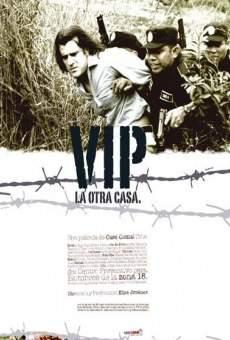 Ver película Vip... la otra casa