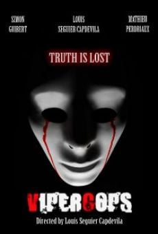 Ver película Vipercops