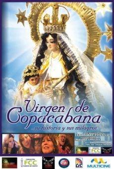 Watch Virgen de Copacabana online stream
