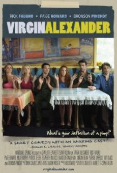 Virgin Alexander on-line gratuito