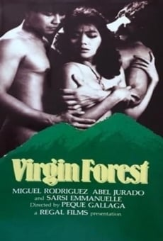 Ver película Virgin Forest