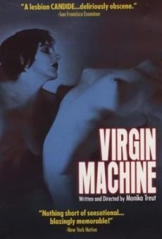 Ver película Virgin Machine