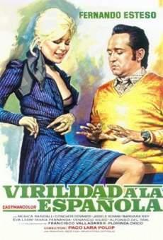 Ver película Virilidad a la española