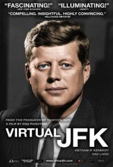 Película: Virtual JFK: Vietnam If Kennedy Had Lived