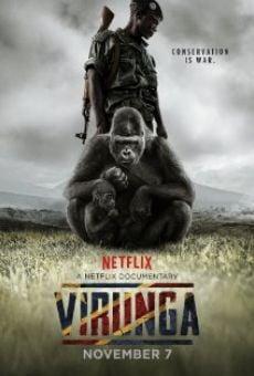Virunga en ligne gratuit