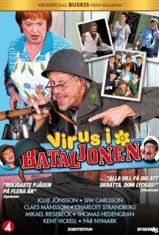 Ver película Virus en el batallón