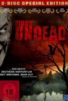 Virus Undead online streaming