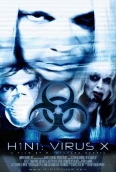 Película: Virus X