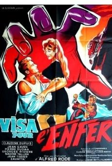 Ver película Visa al infierno