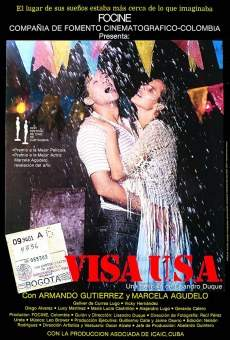 Visa USA on-line gratuito