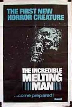 The Incredible Melting Man on-line gratuito
