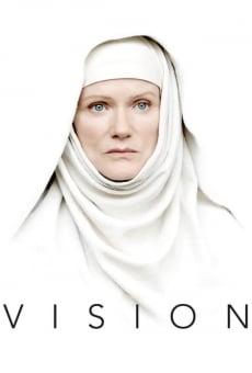 Ver película Visión